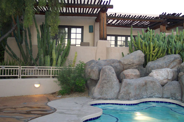 Oasis Pools Tucson Pool Cleaning And Repair Services
